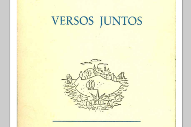 Lee 'Versos juntos'